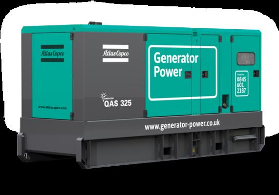 Generator Power in udaipur